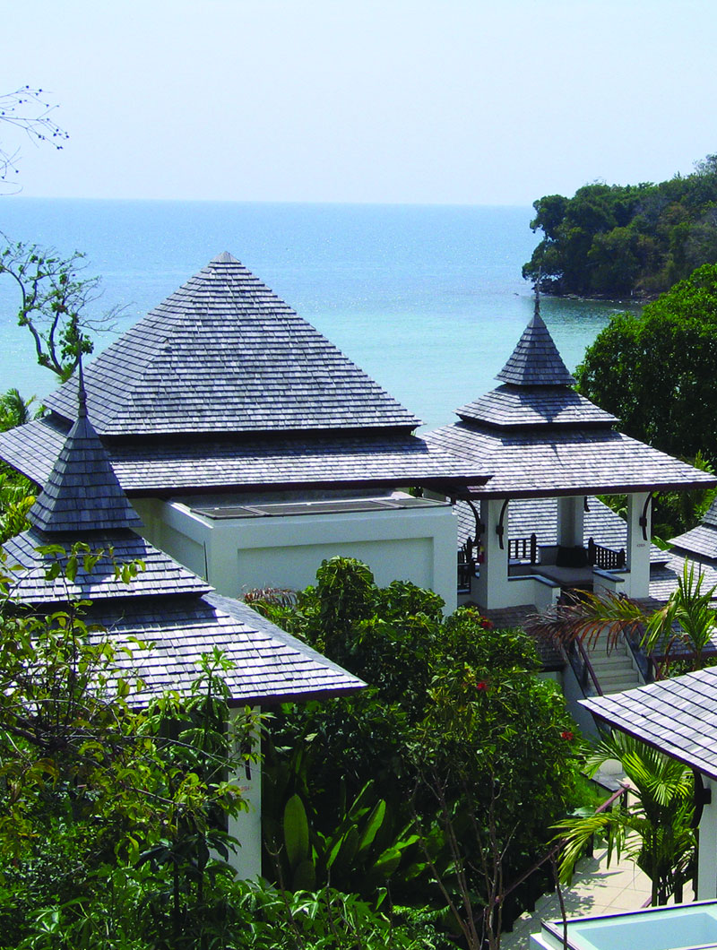 NAKAMANDA Resort & Spa
