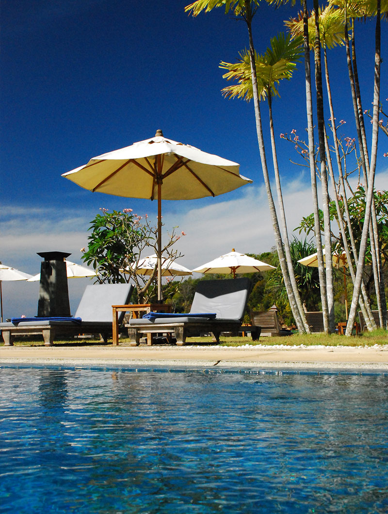 NAKAMANDA Resort & Spa